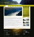 Web Design ClisuraDunarii.eu
