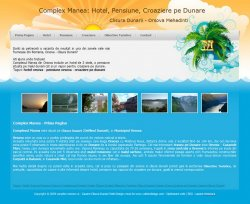 Web Design Complex Manea