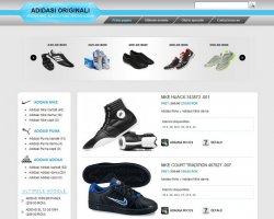 Magazin Online Adidasi