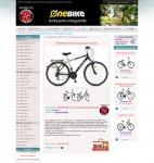 Magazin Online OneBike.ro