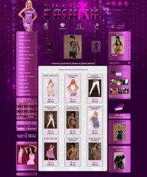 Magazin Store Fashion