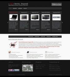 Web Design ReparatiiTV Decodari
